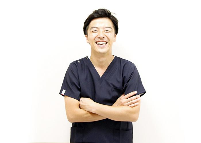 茅ヶ崎駅前奈良デンタルクリニック 院長